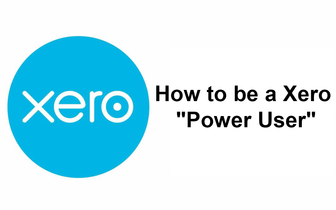 xero power user